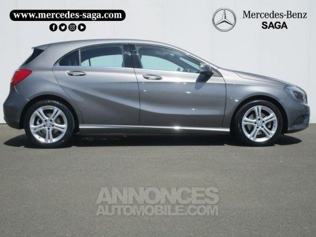 Mercedes Classe A 200 CDI Sensation 7G-DCT GRIS MONTAGNE Occasion - 2
