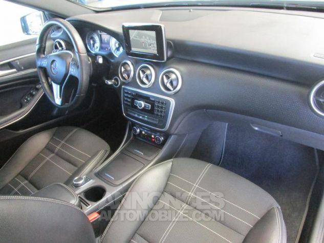 Mercedes Classe A 200 CDI Sensation 7G-DCT GRIS MONTAGNE Occasion - 3