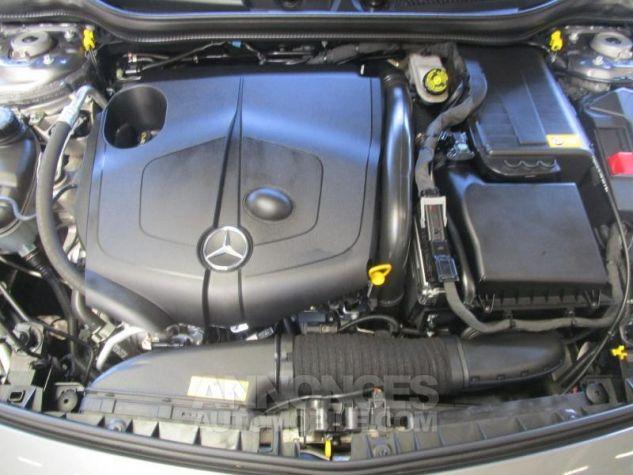 Mercedes Classe A 200 CDI Sensation 7G-DCT GRIS MONTAGNE Occasion - 8