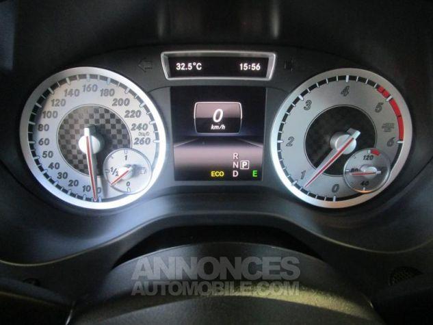 Mercedes Classe A 200 CDI Sensation 7G-DCT GRIS MONTAGNE Occasion - 10