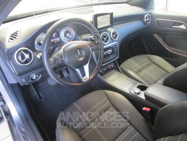 Mercedes Classe A 200 CDI Sensation 7G-DCT GRIS MONTAGNE Occasion - 12