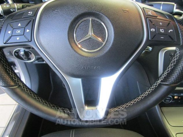 Mercedes Classe A 200 CDI Sensation 7G-DCT GRIS MONTAGNE Occasion - 13