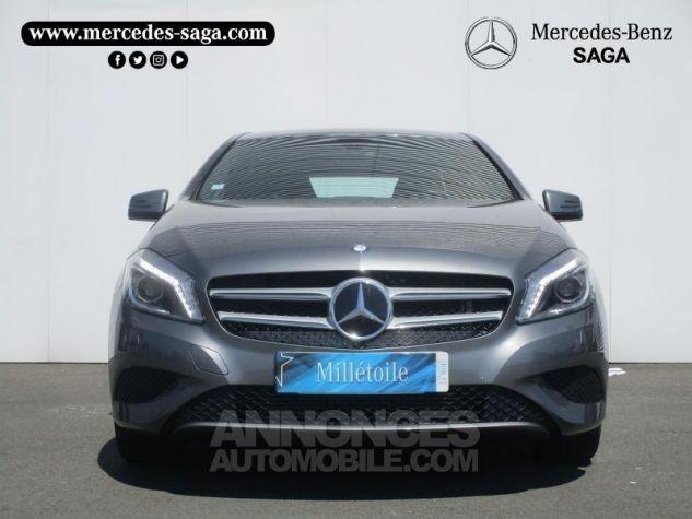 Mercedes Classe A 200 CDI Sensation 7G-DCT GRIS MONTAGNE Occasion - 16