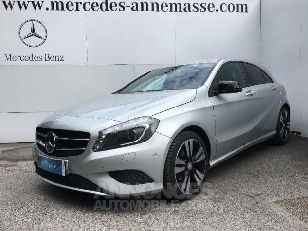 Mercedes Classe A 200 CDI Sensation ARGENT Occasion - 0