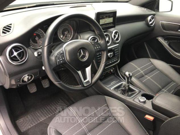 Mercedes Classe A 200 CDI Sensation ARGENT Occasion - 3