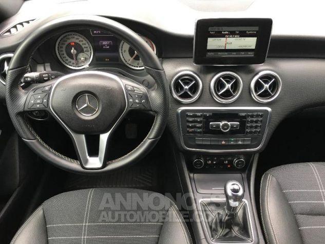 Mercedes Classe A 200 CDI Sensation ARGENT Occasion - 4