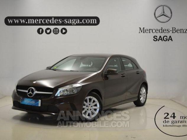 Mercedes Classe A 200 d Business  Occasion - 0