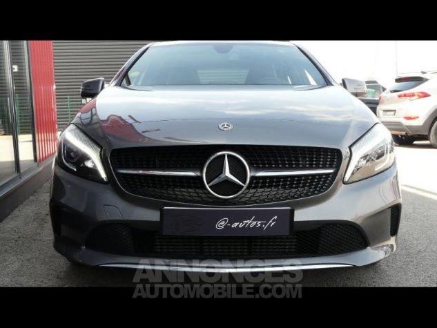 Mercedes Classe A 200 d Business Edition 7G-DCT Gris Fonce Perle Metal Occasion - 1