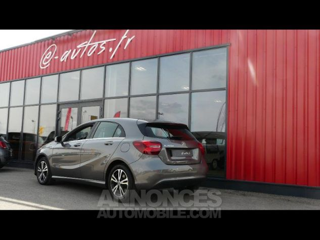 Mercedes Classe A 200 d Business Edition 7G-DCT Gris Fonce Perle Metal Occasion - 2