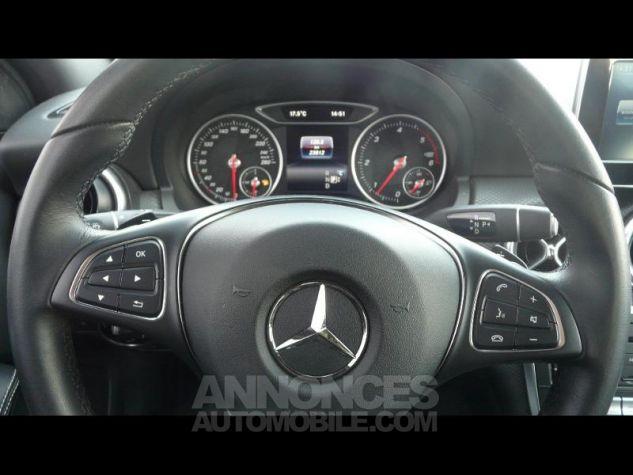 Mercedes Classe A 200 d Business Edition 7G-DCT Gris Fonce Perle Metal Occasion - 5