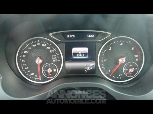Mercedes Classe A 200 d Business Edition 7G-DCT Gris Fonce Perle Metal Occasion - 6