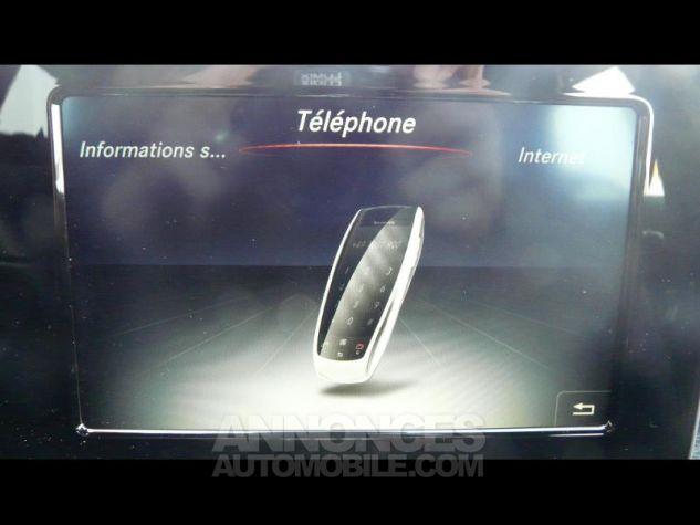 Mercedes Classe A 200 d Business Edition 7G-DCT Gris Fonce Perle Metal Occasion - 9