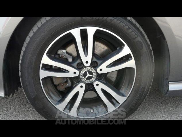 Mercedes Classe A 200 d Business Edition 7G-DCT Gris Fonce Perle Metal Occasion - 10