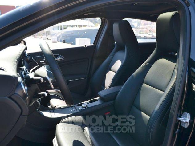 Mercedes Classe A 200 d Fascination 4Matic 7G-DCT Noir Cosmos Occasion - 4