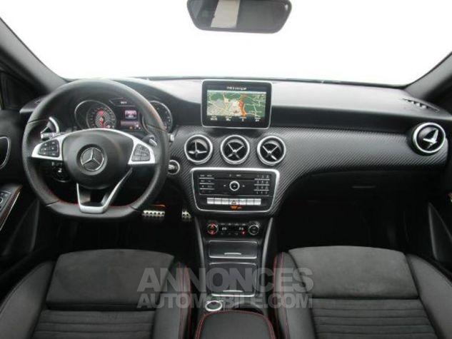 Mercedes Classe A 200 d Fascination 7G-DCT GRIS C Occasion - 2