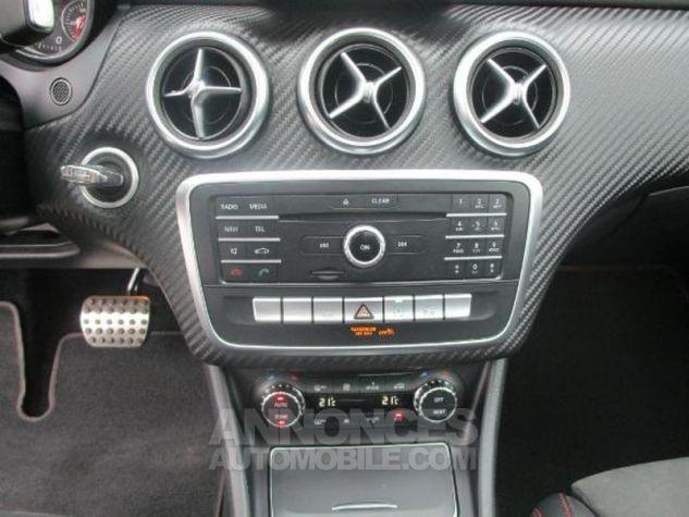Mercedes Classe A 200 d Fascination 7G-DCT GRIS C Occasion - 6