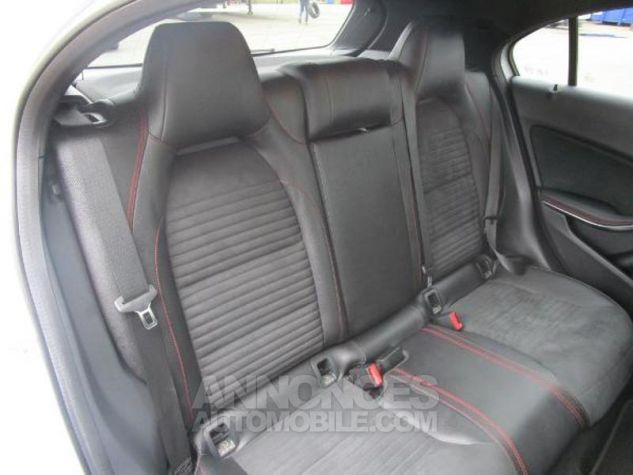 Mercedes Classe A 200 d Fascination 7G-DCT GRIS C Occasion - 9