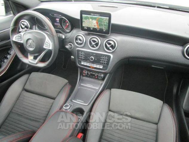 Mercedes Classe A 200 d Fascination 7G-DCT GRIS C Occasion - 10