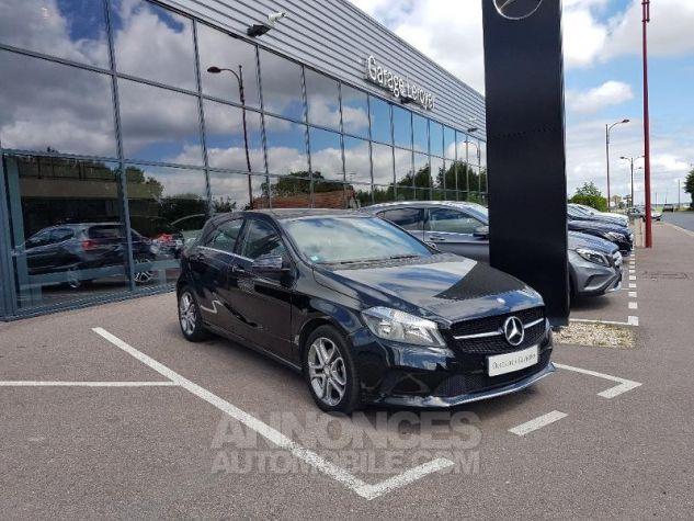 Mercedes Classe A 200 d Inspiration 7G-DCT NOIR COSMOS Occasion - 0