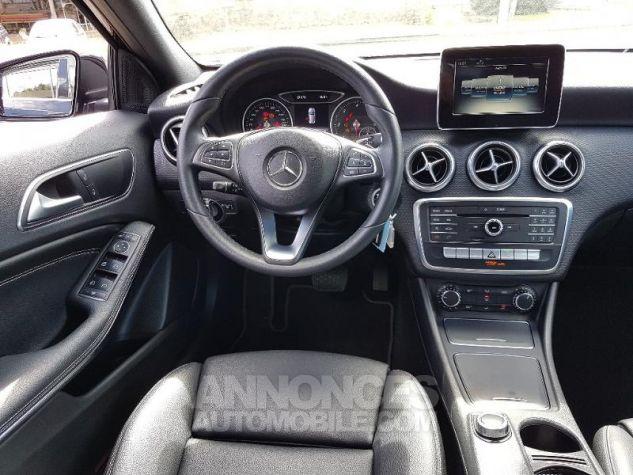 Mercedes Classe A 200 d Inspiration 7G-DCT NOIR COSMOS Occasion - 3