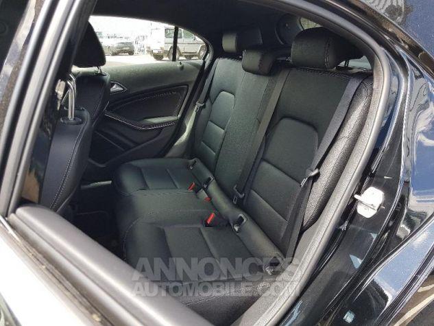 Mercedes Classe A 200 d Inspiration 7G-DCT NOIR COSMOS Occasion - 5