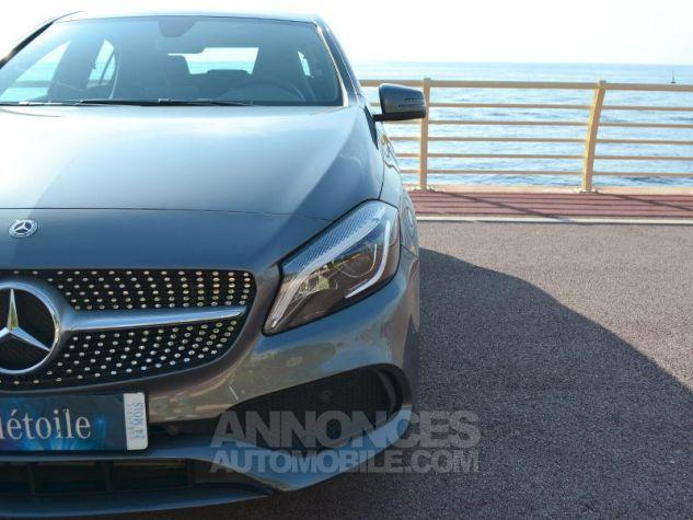 Mercedes Classe A 200 d Sport Edition 7G-DCT Gris Montagne Occasion - 19