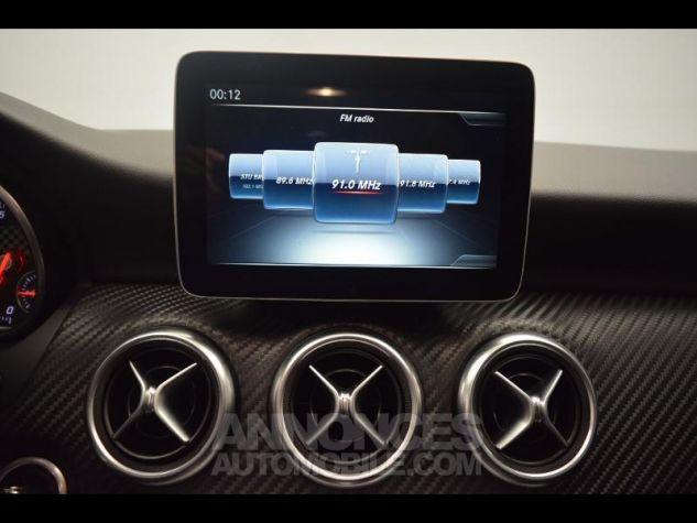 Mercedes Classe A 200 Fascination 7G-DCT Marron Orient Occasion - 7