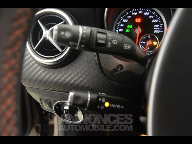 Mercedes Classe A 200 Fascination 7G-DCT Marron Orient Occasion - 9