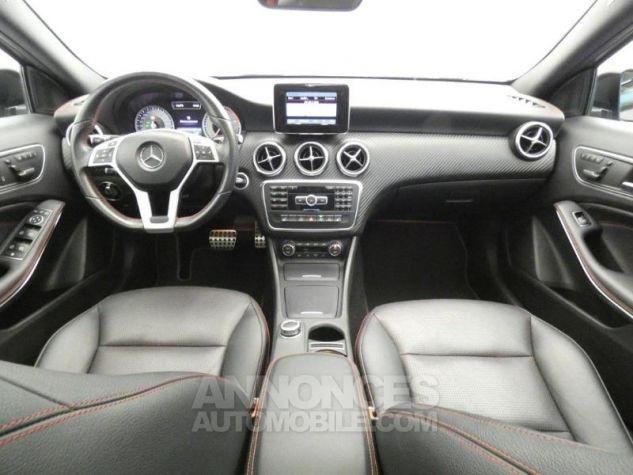 Mercedes Classe A 220 CDI Fascination 7G-DCT Gris Montagne MAGNO Occasion - 2