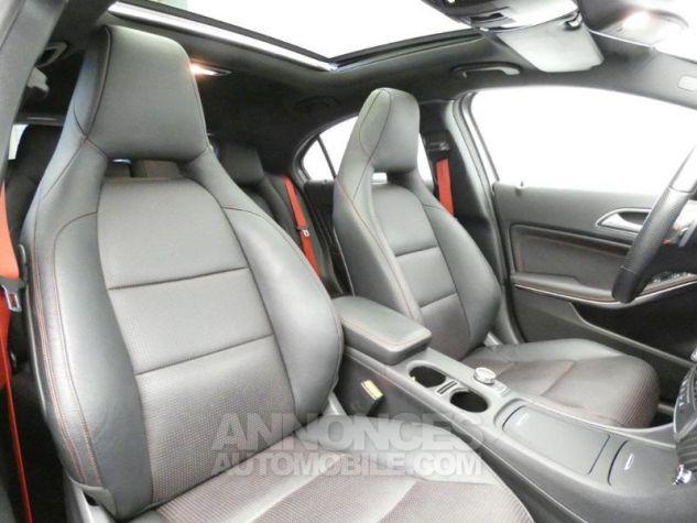 Mercedes Classe A 220 CDI Fascination 7G-DCT Gris Montagne MAGNO Occasion - 4