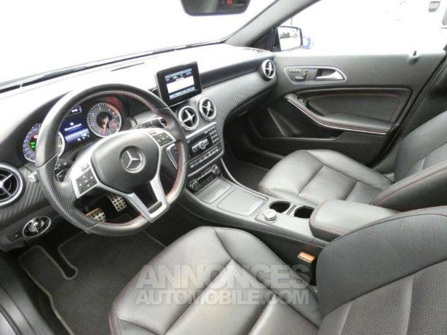 Mercedes Classe A 220 CDI Fascination 7G-DCT Gris Montagne MAGNO Occasion - 8
