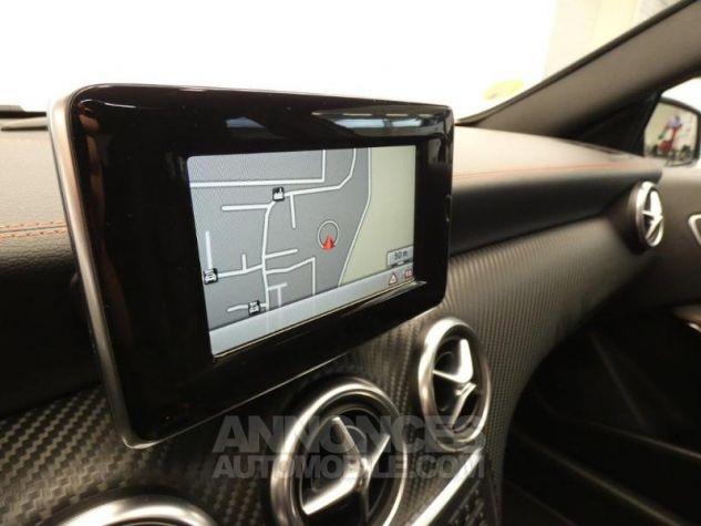 Mercedes Classe A 220 CDI Fascination 7G-DCT Gris Montagne MAGNO Occasion - 9