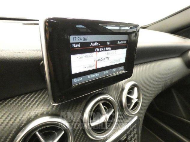 Mercedes Classe A 220 CDI Fascination 7G-DCT Gris Montagne MAGNO Occasion - 11