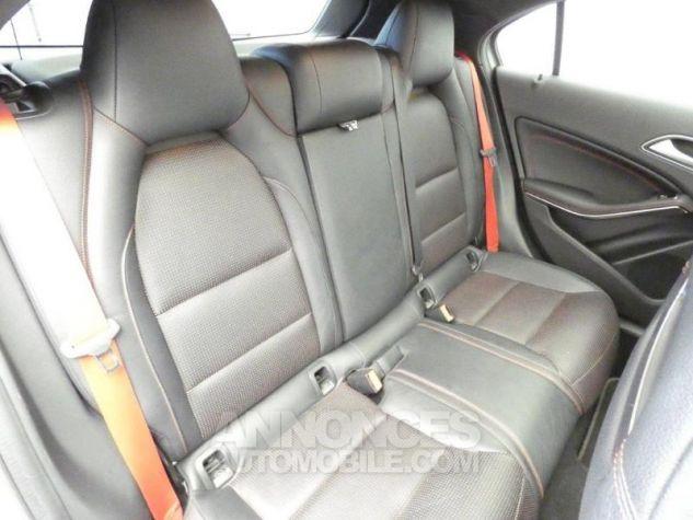 Mercedes Classe A 220 CDI Fascination 7G-DCT Gris Montagne MAGNO Occasion - 16