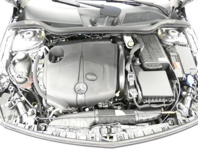Mercedes Classe A 220 CDI Fascination 7G-DCT Gris Montagne MAGNO Occasion - 18