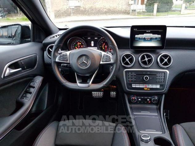 Mercedes Classe A 220 d Fascination 7G-DCT NOIR COSMOS Occasion - 3