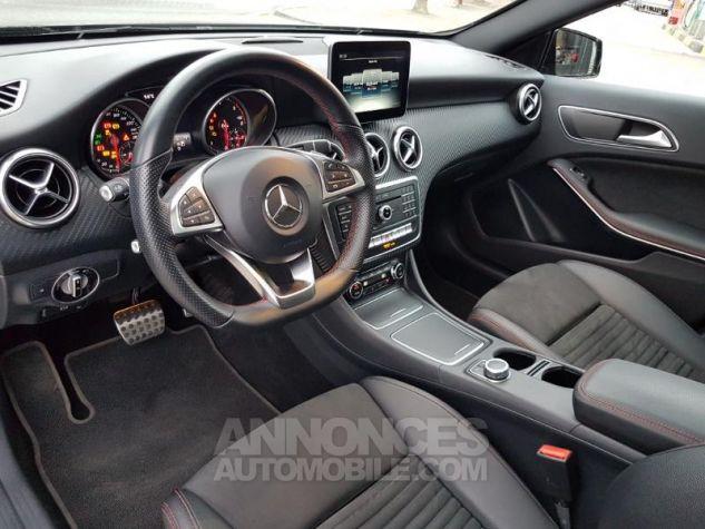 Mercedes Classe A 220 d Fascination 7G-DCT NOIR COSMOS Occasion - 10