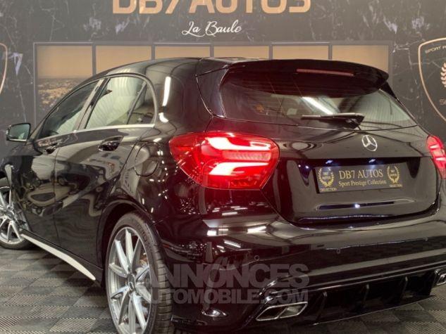 Mercedes Classe A 45 A Speedshift DCT 4-Matic NOIR Occasion - 2