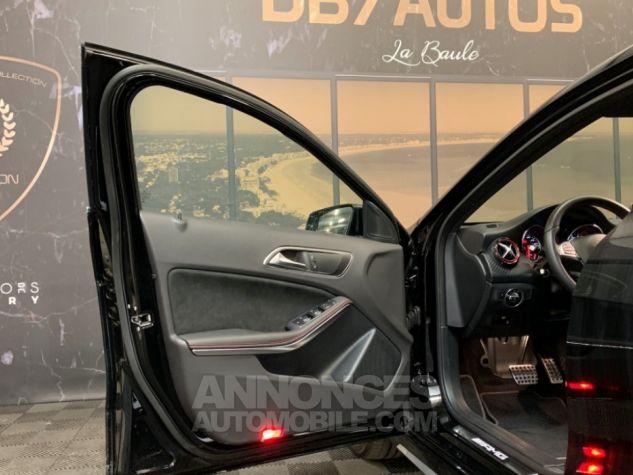 Mercedes Classe A 45 A Speedshift DCT 4-Matic NOIR Occasion - 6