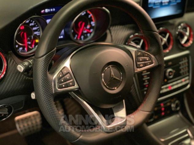 Mercedes Classe A 45 A Speedshift DCT 4-Matic NOIR Occasion - 11