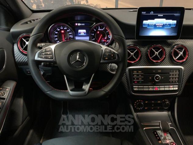 Mercedes Classe A 45 A Speedshift DCT 4-Matic NOIR Occasion - 15