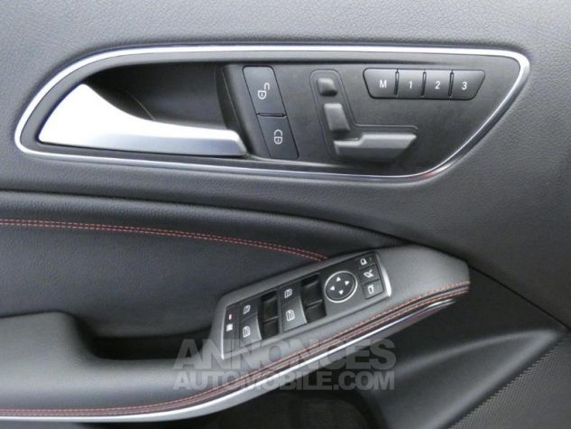 Mercedes Classe A 45 AMG 4Matic SPEEDSHIFT-DCT Rouge Jupiter Occasion - 15