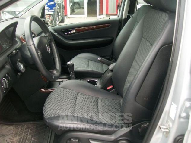Mercedes Classe A W169 180 CDI ELEGANCE GRIS Occasion - 2