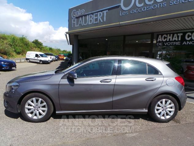 Mercedes Classe A W176 160 CDI INTUITION GRIS Occasion - 2