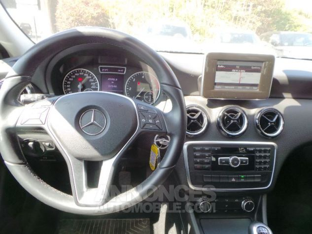 Mercedes Classe A W176 160 CDI INTUITION GRIS Occasion - 5