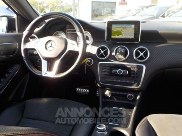 Mercedes Classe A W176 180 CDI FASCINATION 7G-DCT GRIS FONCE Occasion - 6