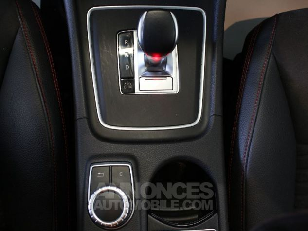 Mercedes Classe A (W176) 45 AMG 4MATIC SPEEDSHIFT-DCT Noir Occasion - 7