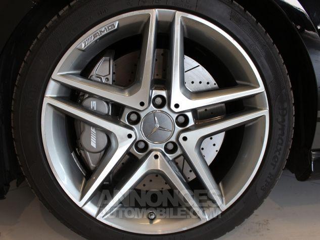 Mercedes Classe A (W176) 45 AMG 4MATIC SPEEDSHIFT-DCT Noir Occasion - 11