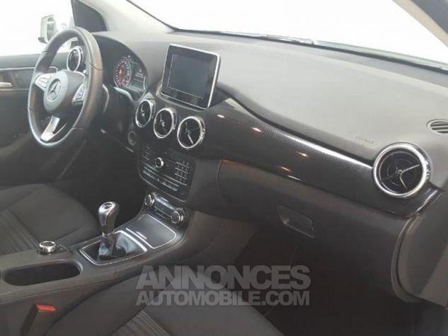 Mercedes Classe B 160 d 90ch Intuition BLANC CIRRUS Occasion - 12