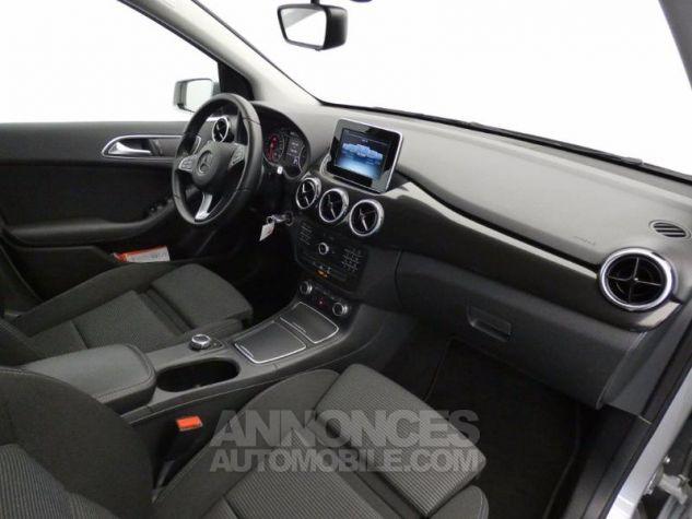 Mercedes Classe B 160 d Business 7G-DCT Argent Polaire Occasion - 3